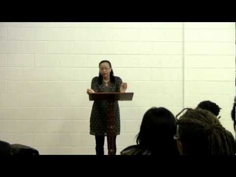 5th Annual Legislate THIS! - Dorothy Roberts Keyno...