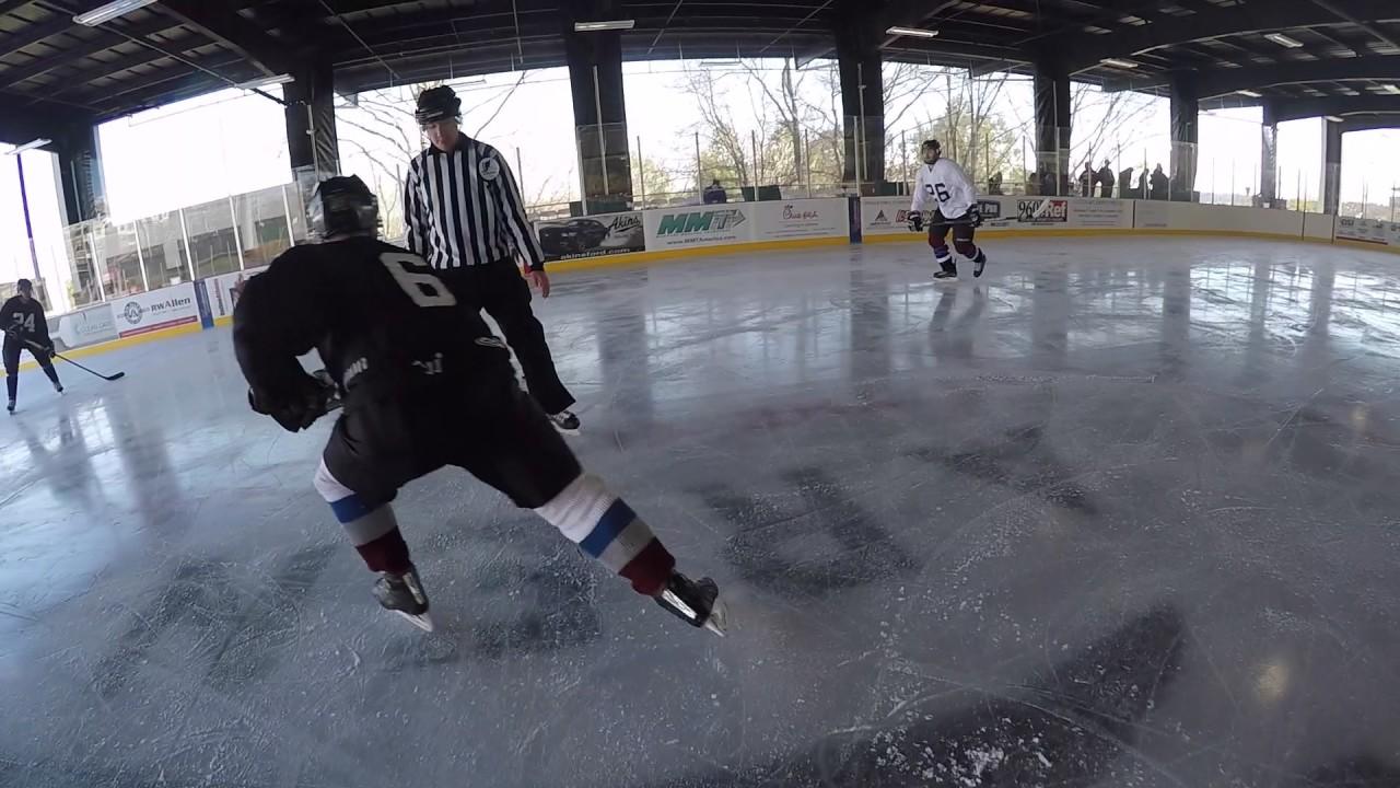 athens ga outdoor hockey youtube