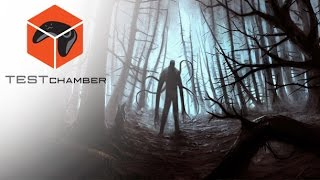 Test Chamber - Slender: The Arrival On Xbox One