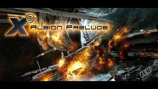 Обзор игры: X3 - Albion prelude (2011)