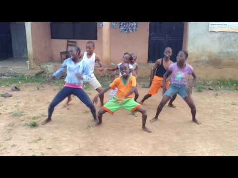 Ponmile (Street Remix) - Reminisce | Ikorodu Talented Kids ( Dream Catchers) Dance Cover