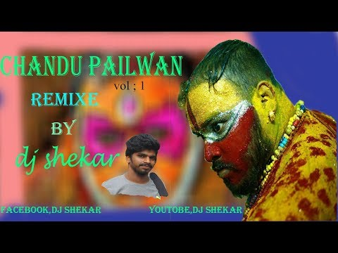Kalaku Gajalu Katinade Chandu Pailwan Potaraj New Song 2017  || Remix By || Dj Shekar Hyd