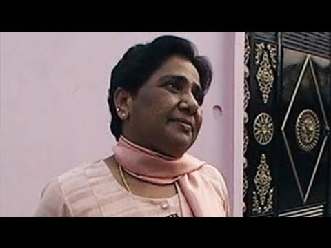 Walk The Talk with Mayawati (Aired: May 2005)