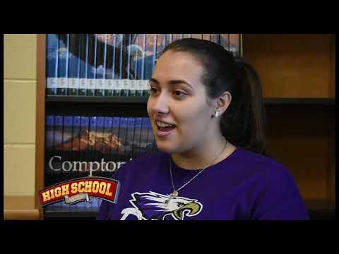 """""""High School Story"""" - Campbellsville High School Class of 2019"""