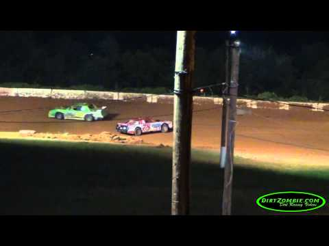 Hard Racing, Wrecks and Flips 2012