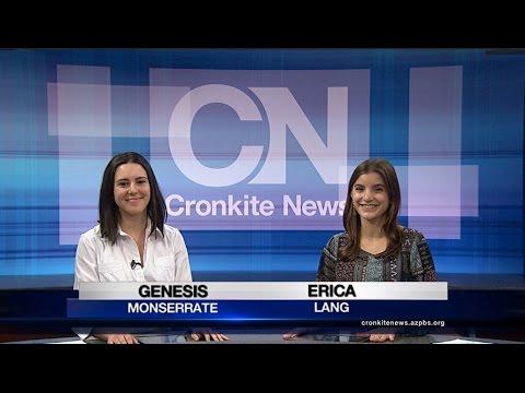 Cronkite News 11/5/2015