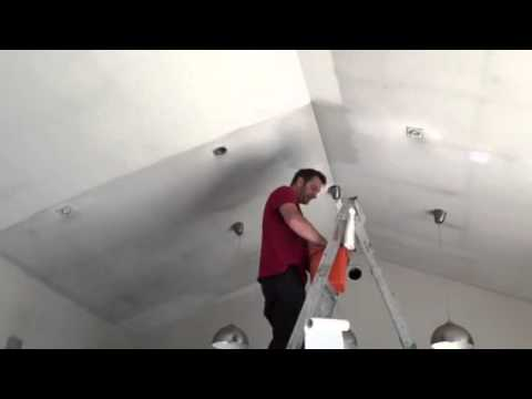Housecleaning U0026 Home Maintenance : How To Clean Smoke Off Walls ...