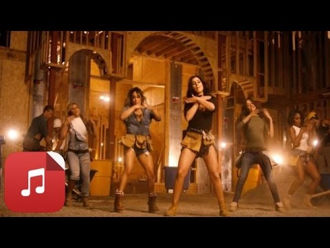 Fifth Harmony - Work From Home (MP3 Download)