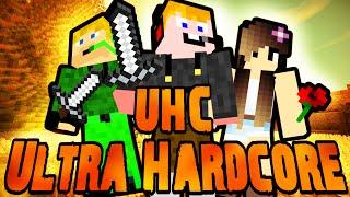 UHC Ultra hardcore [MI SE VAGYUNK NORMÁLISAK!!!]