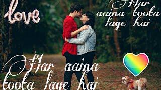 Har Aaina toota lage hai//ringtone //new whatsapp status//sad whatsapp status//lovez status debjit