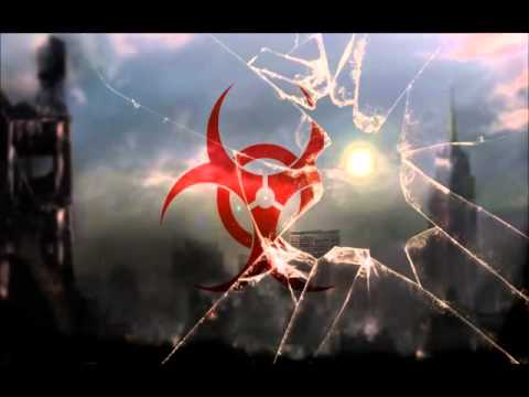 DJ Tom - The Message (Virus Inc. Remix) 1080p HQ
