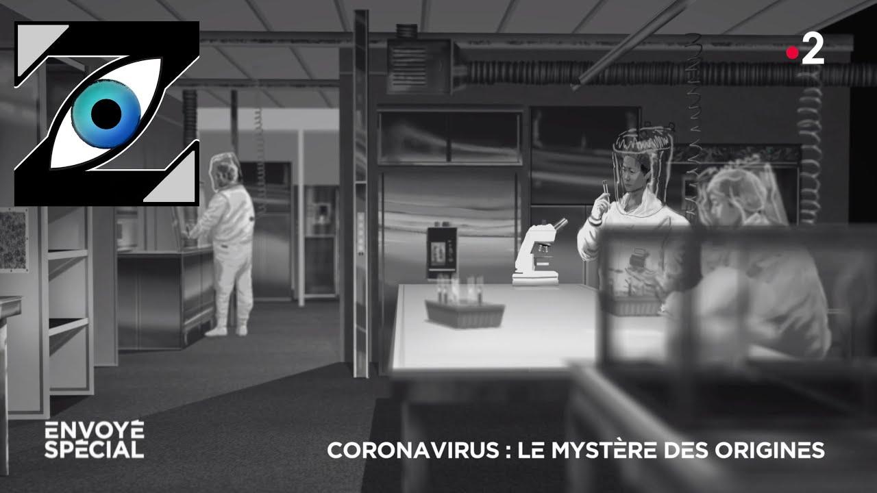 Download [Zap Télé] Enquête sur les origines du coronavirus  (12/03/21)