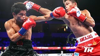 Get Hyped: Jerwin Ancajas