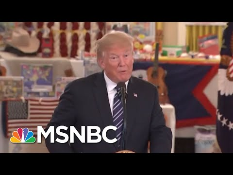 Donald Trump's Worst Day In Office? Cohen Takes A Deal Implicating Trump | The 11th Hour | MSNBC