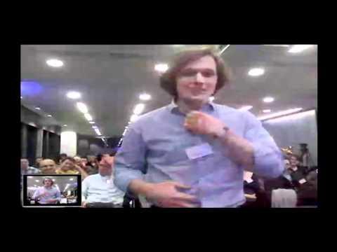 This Week in Startups - International TWIST London Calling