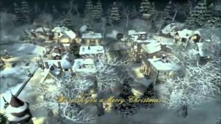 Nicki Feldt Nu Er Det Jul Feat Mickey Oneal