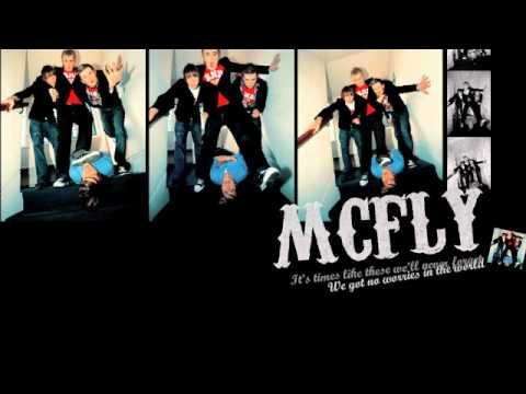 Mcfly- Party Girl Karaoke