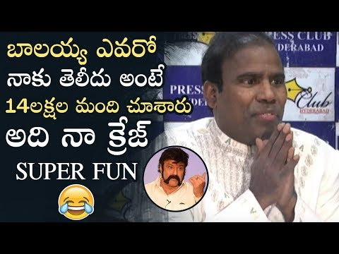 KA Paul Comments On Balakrishna and Pawan Kalyan | Hilarious | Super Fun | Manastars