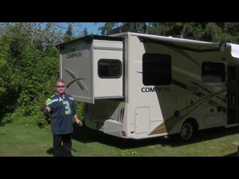 RV Town Walk Through Compass 720p HD