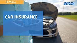 Bajaj Finserv Car Insurance Features & Benefits