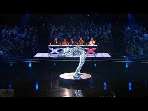 America's Got Talent 2016 XXXX At This Stage? Full Judge Cuts Clip S11E11
