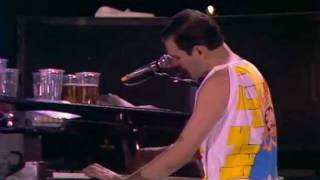 Baixar Bohemian Rhapsody (Live at Wembley 11-07-1986)