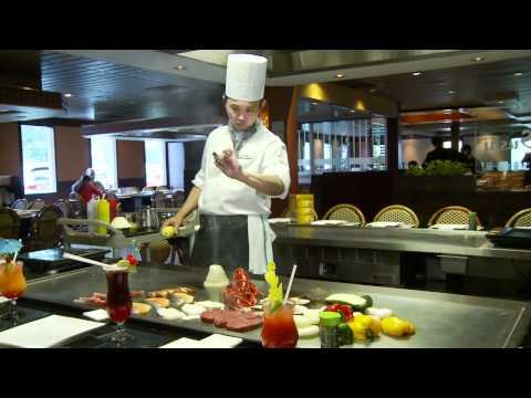 Japanese Restaurant Mississauga
