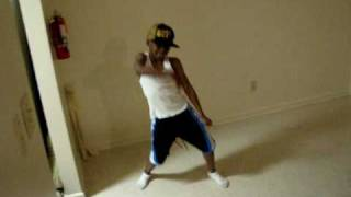 my dougie dance