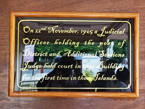 A JusticeSoumitraPalJudgeHighCourt,Calcutta NatnlLokAdalat@PB edweepNews
