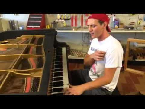 Jacob Tolliver - Whole Lotta Shakin'