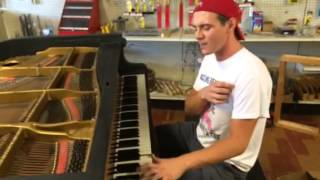 Jacob Tolliver - Whole Lotta Shakin