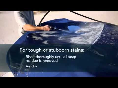 How to Clean Your Boat Cover or Bimini Top - iboats.com