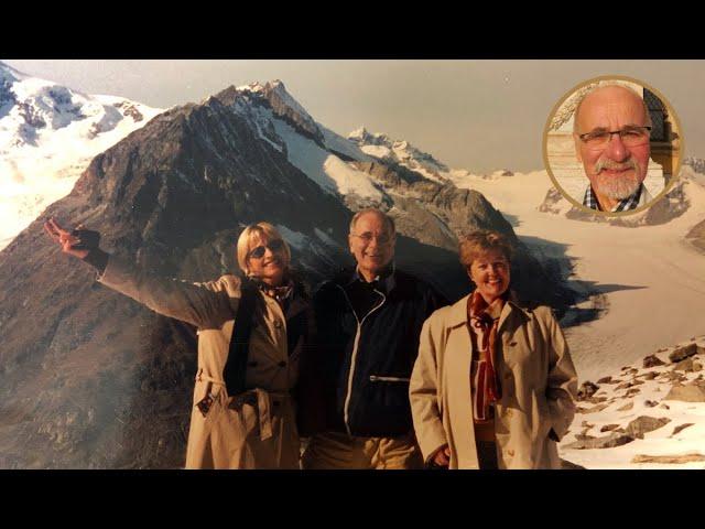 Remembering EuroCHRIE Past President, Gilles Honegger