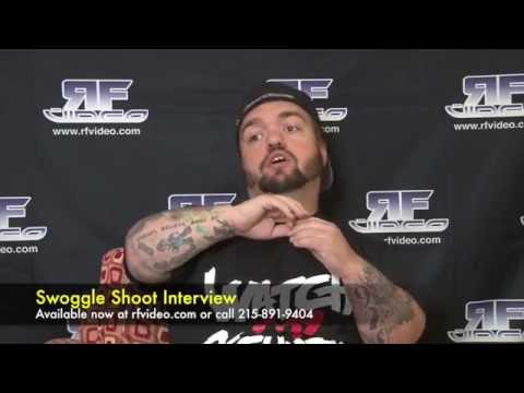 Swoggle Shoot Interview Preview