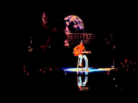 Tim McGraw Sprint Center- Feels So right (Alabama Cover)