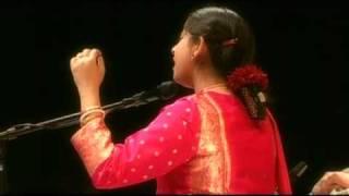 Mesmerizing Kaushiki Chakrabarty: Mishra Charukeshi Thumri