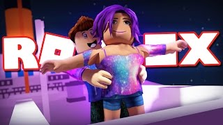 JOEY AND YAMMY SURVIVE THE ROBLOX TITANIC!