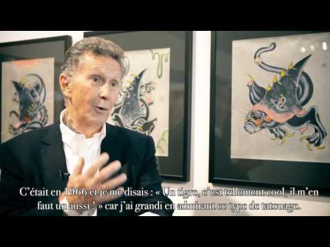 HEY! modern art & pop culture - ACT III : DON ED HARDY (septembre 2015)