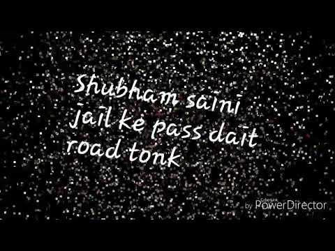 Ghodi Banki Chal Sapna Choudhary Song Dj Shubham