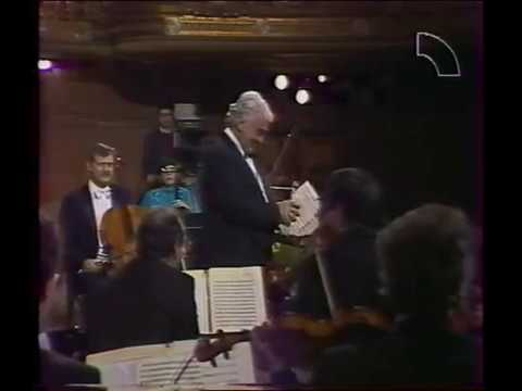 Maurice André Concert 1993. Budapest. Hungary