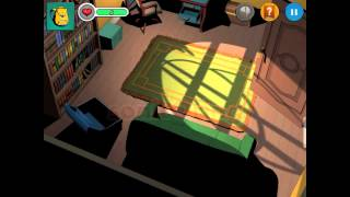 Doors and Rooms 3 Chapter 1 Stage 7 Walkthrough D&R 3 Level 7