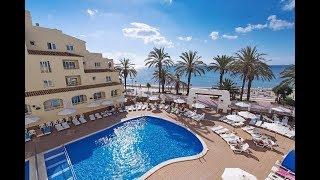 Aparthotel Orquidea Ibiza, Santa Eularia des Riu, Ibiza, Spain