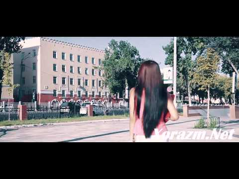Oybek Yoqubov - Ox jonim (Official HD video)