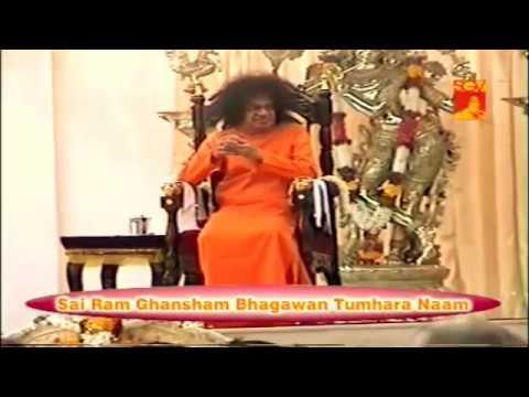 Sathya Sai Baba Bhajans VOL 1 - Sai Bhajans Populares  - Los 10 mejores Bhajans.