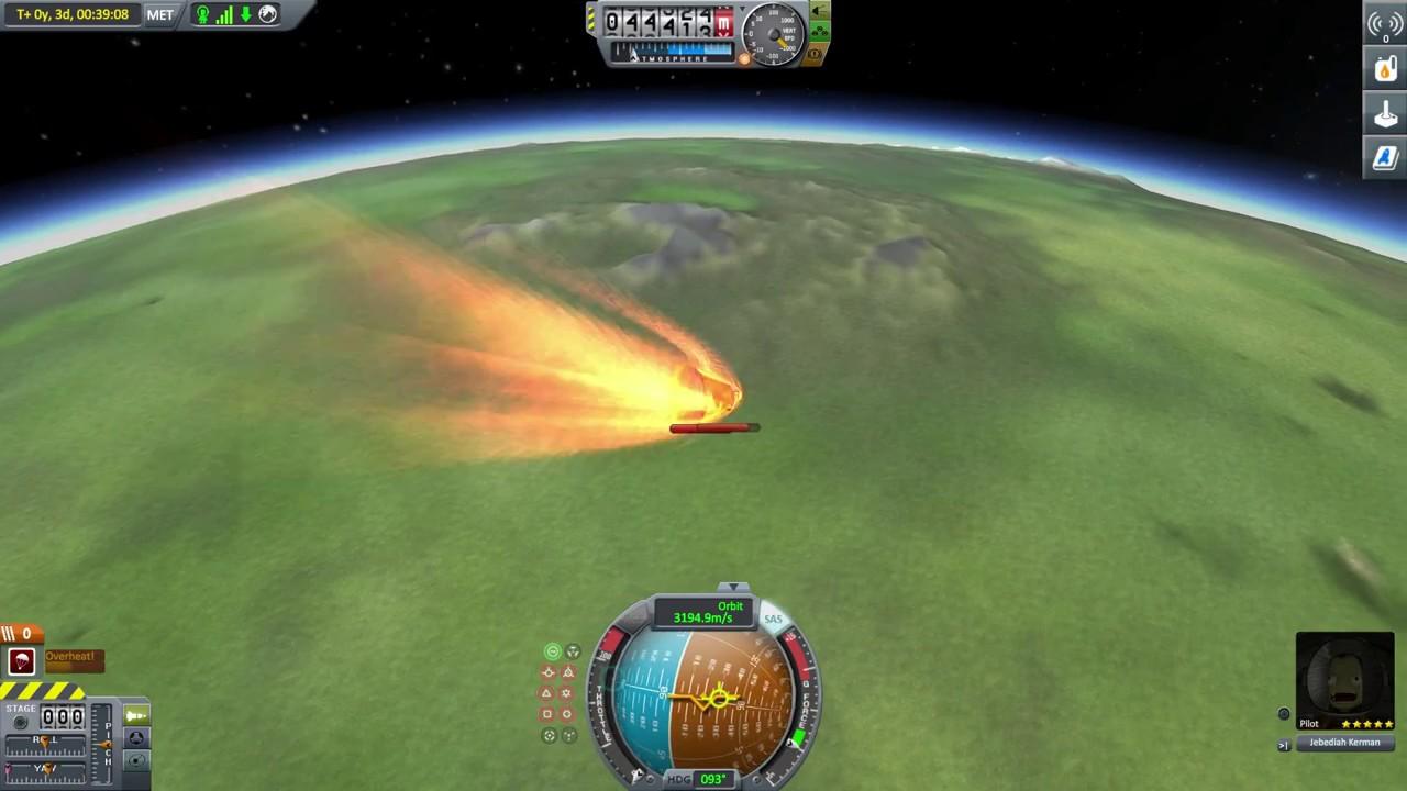 Cheat Menu / Debug Menu - Kerbal Space Program Enhanced Edition XB1