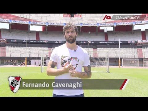 Fernando Cavenaghi se retira del fútbol