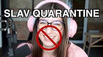 Slav Memes But It's Quarantine