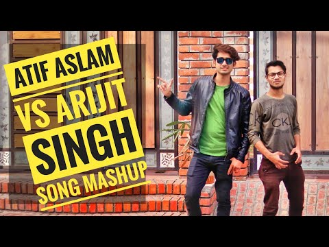 Adi Vs Ishu Top Hit  Songs 2019 | Mashup 2020 | By Ishu & Adi