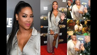 Kenya Moore Vs. Da Brat & Black Women Lack Of Support Of Each Other