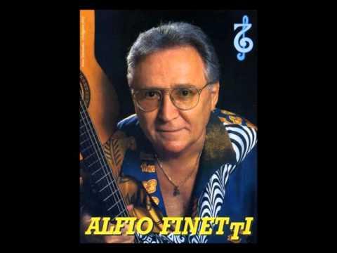 Alfio Finetti - Barzellette